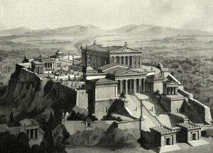 acropole-antique